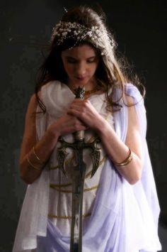 imagenes de mujeres guerreras celtas - Buscar con Google                                                                                                                                                     Más