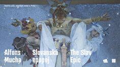The Slav Epic - Alfons Mucha