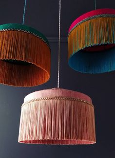 BeauVamp lampshades