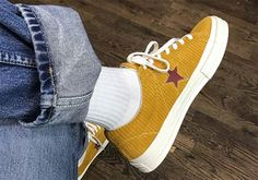 2ada0408a24da9  sneakers  news A AP Nast Adds Corduroy To His Converse One Star  Collaboration