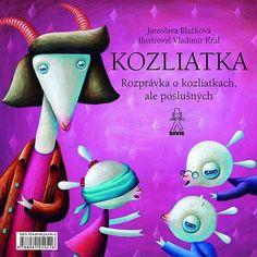 bolo nebolo: Ocenené slovenské detské knihy Emma Book, Childrens Books, Ale, My Books, Marvel, Christmas Ornaments, Holiday Decor, Kids, Painting