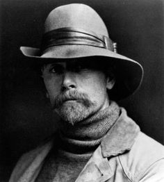 """Short Nights of the Shadow Catcher: The Epic Life and Immortal Photographs of Edward Curtis (pictured here) By Timothy Egan - Books Worth Reading - Funk Gumbo Radio: http://www.live365.com/stations/sirhobson and """"Like"""" us at: https://www.facebook.com/FUNKGUMBORADIO"""