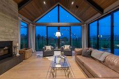 Wakatipu Basin House by Mason & Wales Architects