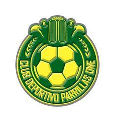 CLUB DEPORTIVO PARILLAS ONE    -  TELA   honduras