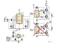 Homebrew parametric speaker (Ultrasonic)