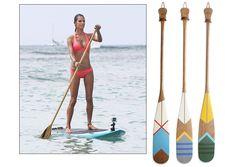 paddle sports de l'été http://www.vogue.fr/mode/shopping/diaporama/shopping-mode-et-beaute-training-griffe/19696/image/1038306#!paddle-sports-de-l-039-ete