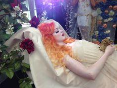 Fairy tale series #shiffersideshow #makeupart
