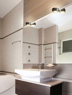 Puk Maxx Fix große Spiegelleuchte von Top-Light | borono.de kaufen im borono Online Shop
