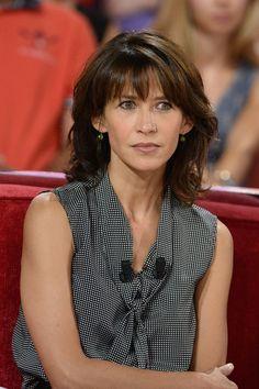 Sophie Marceau ses confessions sur ses enfants et ses 50