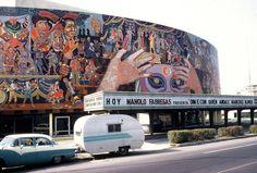 modern art fresco - Google-Suche