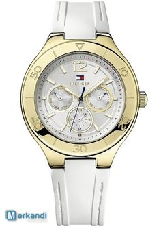 Nowe zegarki marki Tommy Hilfiger - Zegarki i biżuteria | Merkandi.pl
