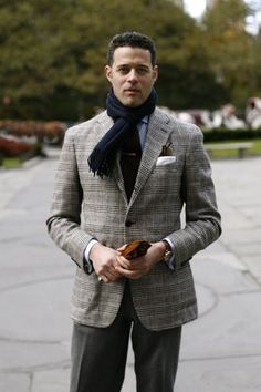 clean and simple look. shop men's blazers: http://www.etsy.com/shop/roxandsam?section_id=10039275