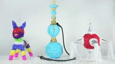 The Truth About Hookah #TobaccoUseStopsHere