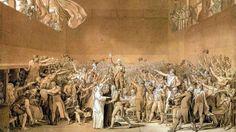 El origen histórico de la izquierda y la derecha política