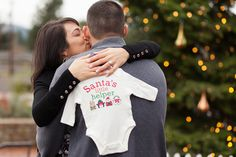 19 Ways to Announce Your Pregnancy During the Holidays