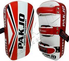PAKJO FIGHT GEAR Muay Thai Pads, Kickboxing, Golf Clubs, Fabric Design, Pu Leather, Kick Boxing