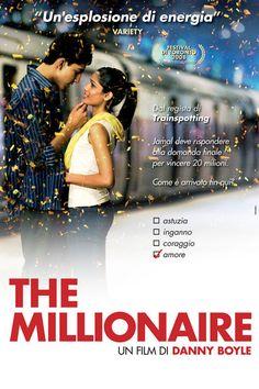 Slumdog Millionaire 【 FuII • Movie • Streaming