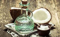 Les effets méconnus de l'huile de coco