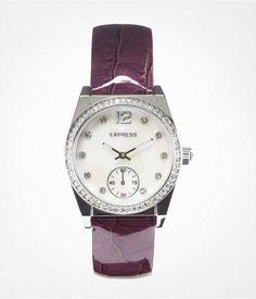 Express Watch #accessories