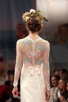 Photography By / http://collectiveedit.com,Dress Designer By / http://clairepettibone.com