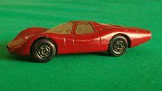 Ford Group 6 Lesney Matchbox Superfast No. Old School Toys, Matchbox Cars, Vintage Pins, Fire Trucks, Hot Wheels, Diecast, Corgi, Tin Toys, Group