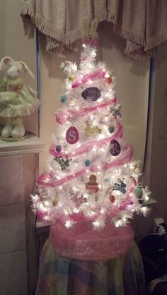 Easter Tree :)