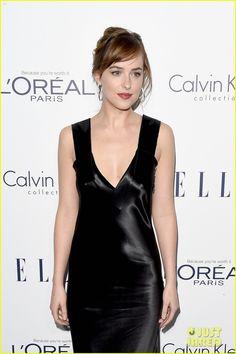 Dakota Johnson & Alicia Vikander Are Stylish Honorees At Elle's Women In Hollywood Awards 2015! | dakota johnson alicia vikander are stylish honorees at ellles women 34 - Photo