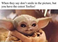 Baby Yoda and Days, my two faves! You are in the right place about funny photo ideas Here we offer y Yoda Funny, Yoda Meme, The Funny, Funny Shit, Funny Stuff, Funny Things, Funny Relatable Memes, Funny Jokes, Star Wars Meme