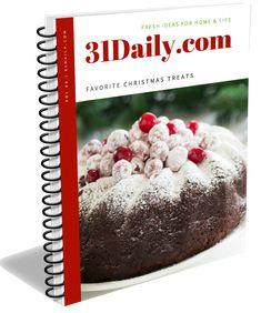 Top Christmas Treats Transparent
