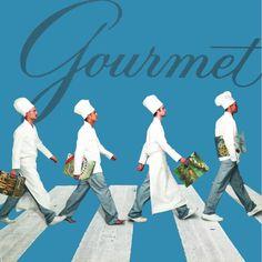 gourmet magazine january 1941 - december 2009 last issue