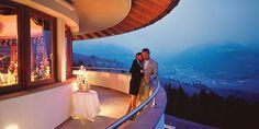 Das romantische Hotel in Südtirol das Bärenhotel.