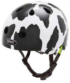 Buy Nutcase - Baby Nutty Bike Helmet for Babies and Toddlers, Moo Baby Bike Helmet, Skateboard Helmet, Bicycle Helmet, Street Bike Helmets, Sports Games For Kids, Little Neck, Cool Skateboards, Balance Bike, Cargo Bike