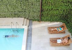 ¡Hasta en la ciudad se puede disfrutar del sol! Cali Marriott Hotel en Colombia