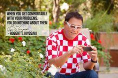 . Get Rich Quick Schemes, Rich Dad, Robert Kiyosaki, Financial Success, Ways To Communicate, Be Your Own Boss, Multi Level Marketing, Business Website, Best Teacher