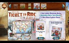 Kindle Fire App Uses Amazon Mobile API to Offer In-App Purchase of Physical Board Games http://www.programmableweb.com/news/new-ticket-to-ride-kindle-fire-app-uses-amazon-mobile-associates-api-to-offer-app-purchase-physical-board-games/brief/2013/09/04