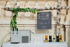 Wedding Franco-Belgian in the heart of the vineyards