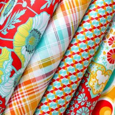 Joel Dewberry fabric