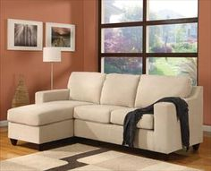 "Mom: this one is called ""Reversible Chaise Sectional"" I wonder if it switches? It comes in a few colors and is a great price!"