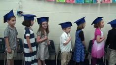 Preschool graduation ceremonies are becoming increasingly popular in the UK. Are they beneficial or are they damaging the children's self confidence? Preschool Graduation, Self Confidence, About Uk, Kindergarten, Encouragement, Popular, Learning, Children, Young Children