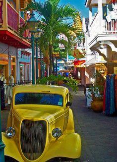 St. Maarten. Nice Ride Photograph  - Nice Ride Fine Art Print