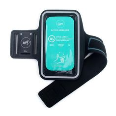 A phone armband in Australia from Life Mobile is an easy way to enjoy music on the move without risking damage. Highly reflective and adjustable