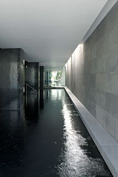 Gallery of palais rasumofsky baar baarenfels 20 pools indoor pools and indoor - Barriere designpool ...