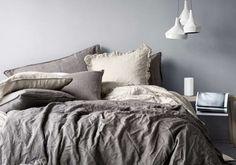 202 Best Leinen Bettwäsche Images Bedding Linens Linen Fabric