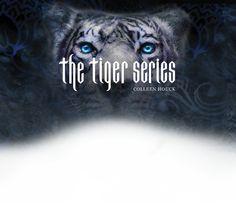 Tiger's Curse - Home