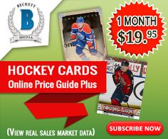 Beckett Media Sports Card Price Guide Coupons