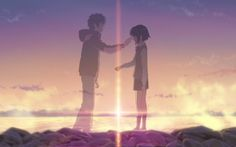 Kimi no Na wa Your name HD Wallpaper | Background ID:737407