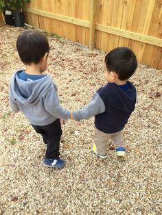 Here at JIMS one thing we love to see is our students make friends! Here we have two of our students going outside to the playground holding hands. It is so rewarding to see students grow and break out of their shell to make friends.