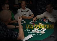 tren judi online di situs judi poker online terpercaya saat ini yang saya harap nanti nya dapat membantu anda terutama para pecinta judi poker pemula yang...