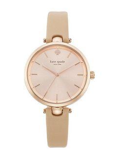holland skinny strap watch - kate spade new york