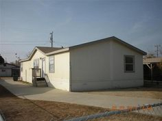 Trailer home for sale in Bakersfield, CA